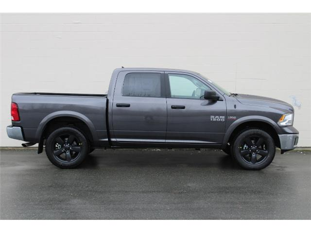 2018 RAM 1500 SLT (Stk: S222753) in Courtenay - Image 8 of 30
