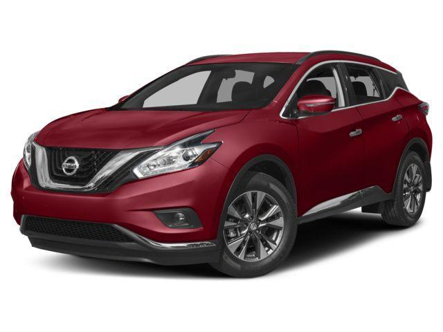 2018 Nissan Murano SV (Stk: 18219) in Barrie - Image 1 of 10