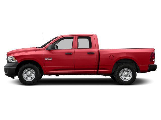 2018 RAM 1500 ST (Stk: 181378) in Thunder Bay - Image 2 of 9