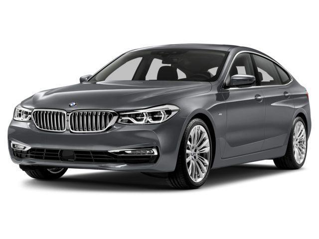 2018 BMW 640 Gran Turismo i xDrive (Stk: 20415) in Mississauga - Image 1 of 3