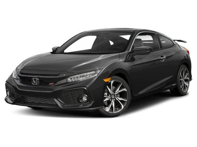 2017 Honda Civic Si (Stk: 171777) in Barrie - Image 1 of 9