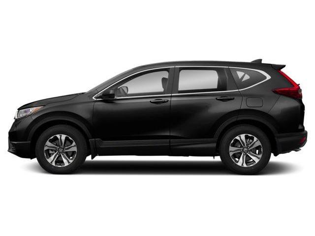2018 Honda CR-V LX (Stk: 18755) in Barrie - Image 2 of 9