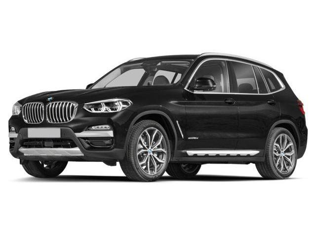 2018 BMW X3 xDrive30i (Stk: N18135) in Thornhill - Image 1 of 3