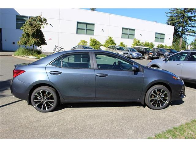 2018 Toyota Corolla SE (Stk: 11442) in Courtenay - Image 2 of 20