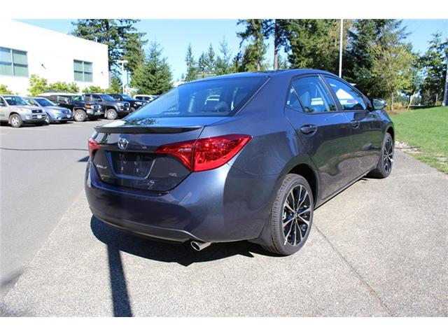 2018 Toyota Corolla SE (Stk: 11442) in Courtenay - Image 3 of 20