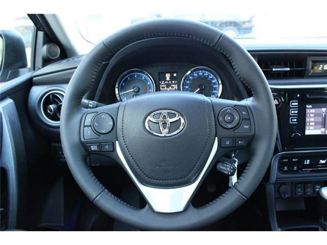 2018 Toyota Corolla SE (Stk: 11442) in Courtenay - Image 10 of 20