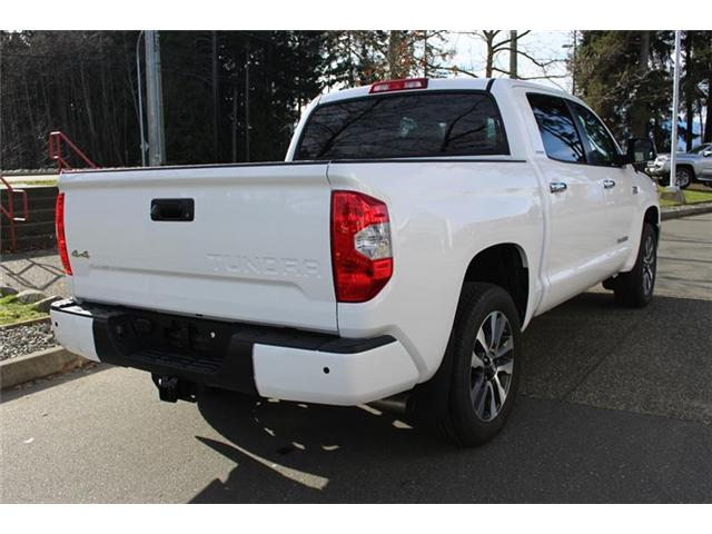 2018 Toyota Tundra Limited (Stk: 11642) in Courtenay - Image 3 of 30