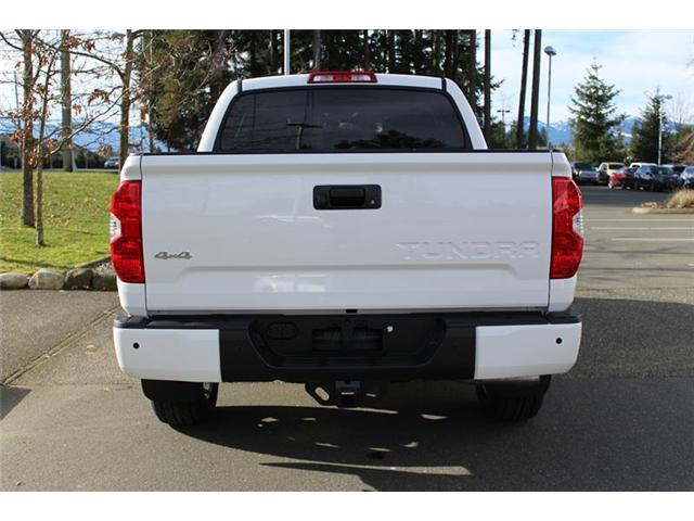 2018 Toyota Tundra Limited (Stk: 11642) in Courtenay - Image 4 of 30