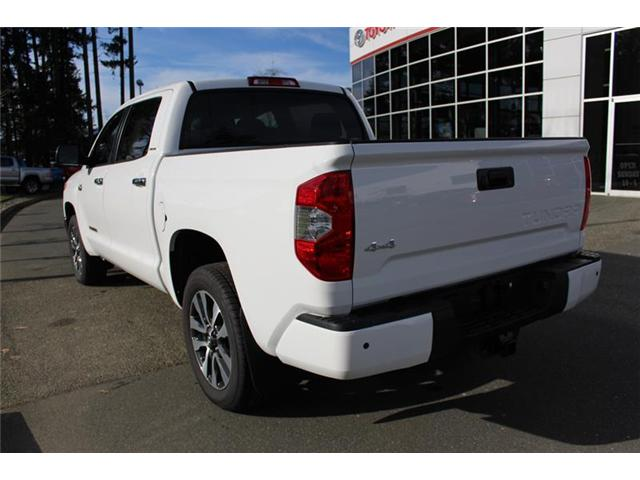 2018 Toyota Tundra Limited (Stk: 11642) in Courtenay - Image 5 of 30