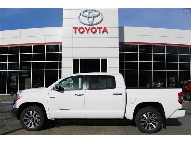 2018 Toyota Tundra Limited (Stk: 11642) in Courtenay - Image 6 of 30