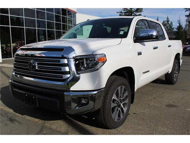 2018 Toyota Tundra Limited (Stk: 11642) in Courtenay - Image 7 of 30