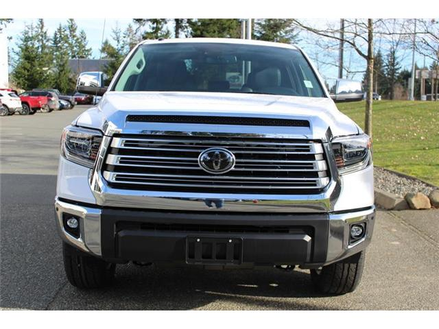 2018 Toyota Tundra Limited (Stk: 11642) in Courtenay - Image 8 of 30