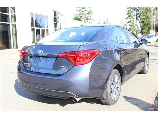 2018 Toyota Corolla LE (Stk: 11640) in Courtenay - Image 2 of 30