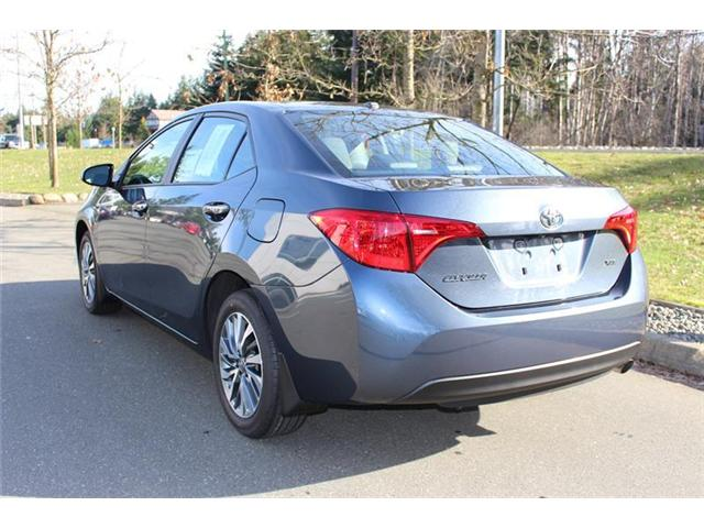 2018 Toyota Corolla LE (Stk: 11640) in Courtenay - Image 4 of 30