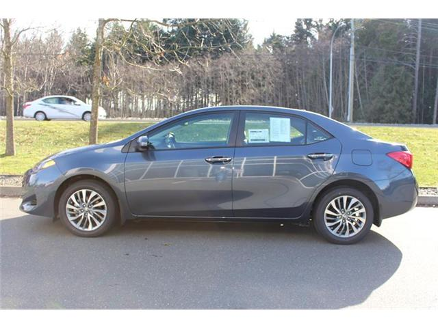 2018 Toyota Corolla LE (Stk: 11640) in Courtenay - Image 5 of 30