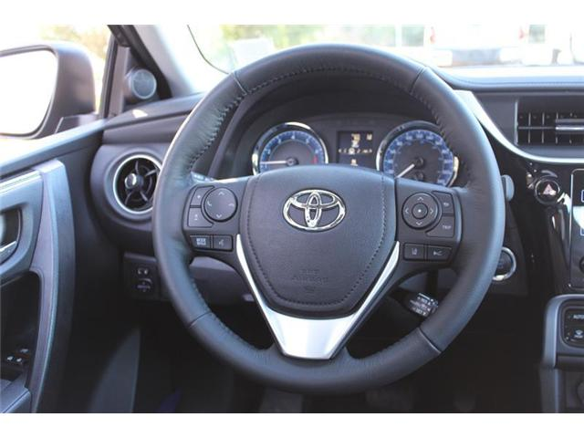 2018 Toyota Corolla LE (Stk: 11640) in Courtenay - Image 10 of 30