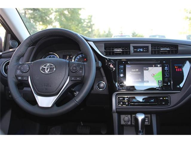 2018 Toyota Corolla LE (Stk: 11640) in Courtenay - Image 15 of 30