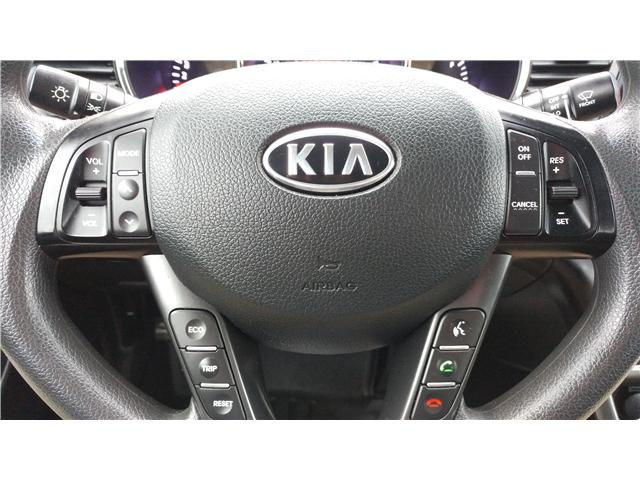 2012 Kia Optima LX (Stk: U0235) in New Minas - Image 17 of 17