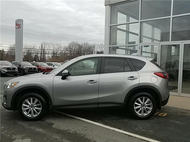 2014 Mazda CX-5 GX (Stk: 18140A) in New Minas - Image 2 of 18