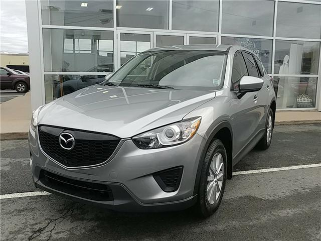 2014 Mazda CX-5 GX (Stk: 18140A) in New Minas - Image 1 of 18