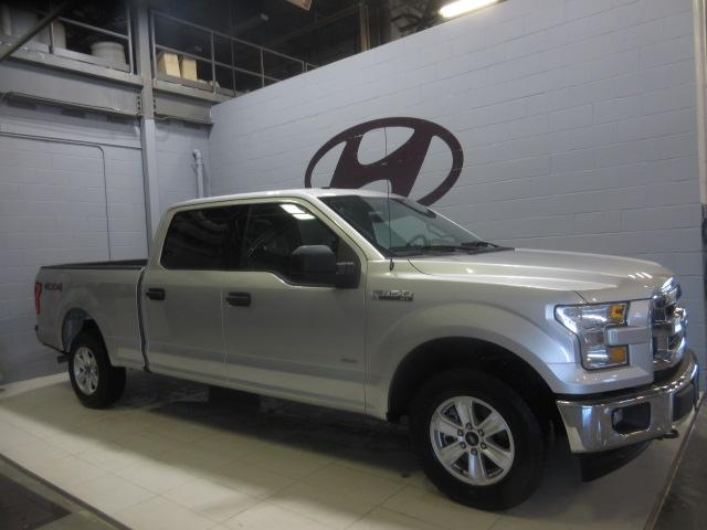 2017 Ford F-150  (Stk: PL0031) in Leduc - Image 2 of 20