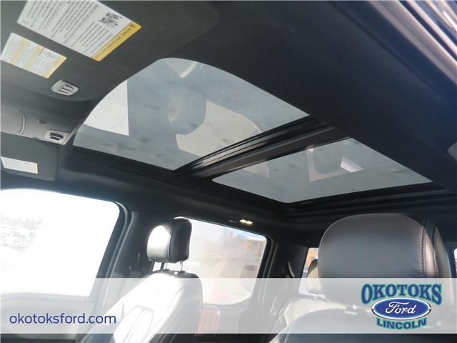 2016 Ford F-150 Platinum (Stk: JK-132A) in Okotoks - Image 11 of 22