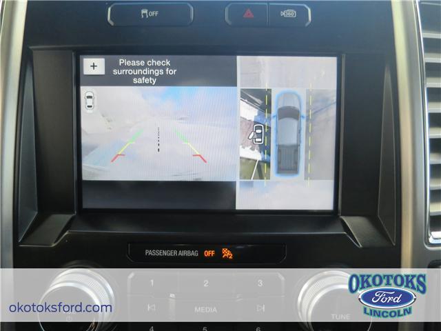 2016 Ford F-150 Platinum (Stk: JK-132A) in Okotoks - Image 13 of 22