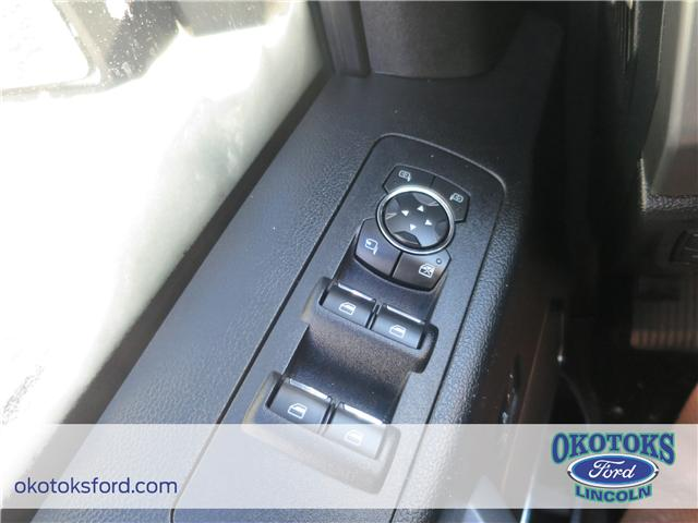 2016 Ford F-150 Platinum (Stk: JK-132A) in Okotoks - Image 19 of 22