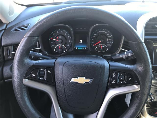 2015 Chevrolet Malibu 1LT (Stk: B2024A) in Lethbridge - Image 2 of 24