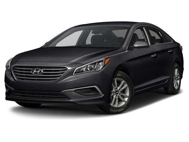 2017 Hyundai Sonata GL (Stk: 17317) in Ajax - Image 1 of 9