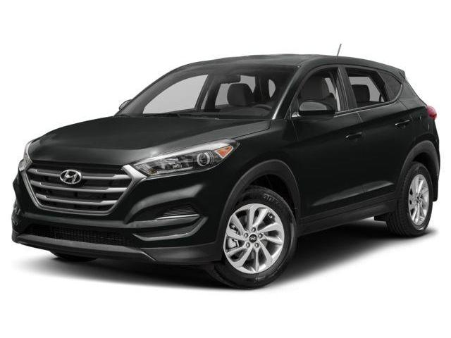 2017 Hyundai Tucson Luxury (Stk: 17872) in Ajax - Image 1 of 9