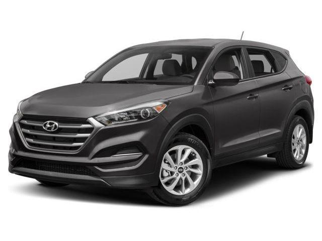 2017 Hyundai Tucson Luxury (Stk: 17996) in Ajax - Image 1 of 9