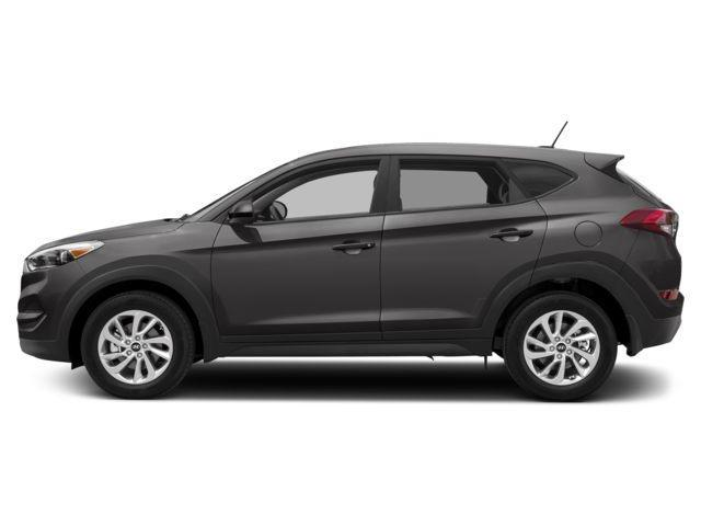 2017 Hyundai Tucson Luxury (Stk: 17996) in Ajax - Image 2 of 9