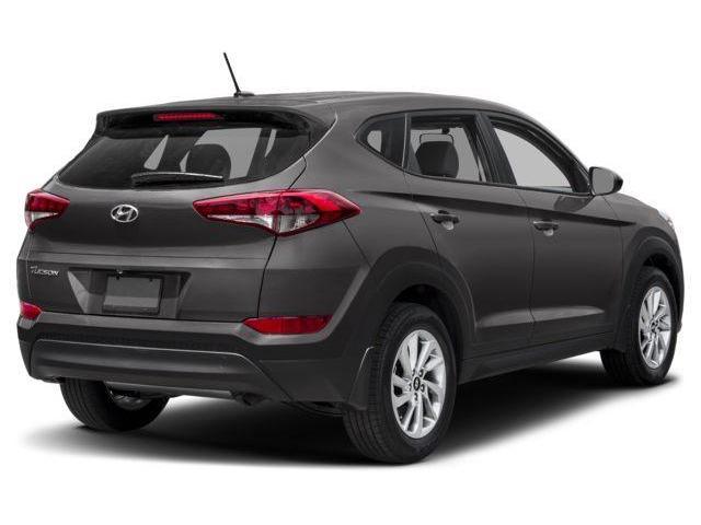2017 Hyundai Tucson Luxury (Stk: 17996) in Ajax - Image 3 of 9