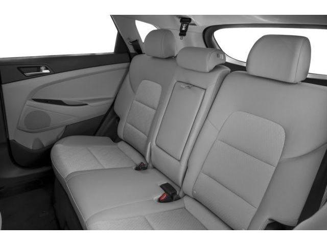 2017 Hyundai Tucson Luxury (Stk: 17996) in Ajax - Image 8 of 9