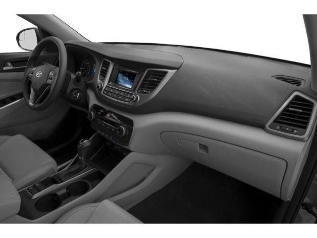 2017 Hyundai Tucson Luxury (Stk: 17996) in Ajax - Image 9 of 9