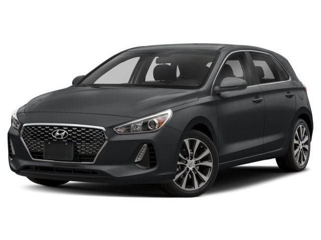 2018 Hyundai Elantra GT GLS (Stk: 18005) in Ajax - Image 1 of 9