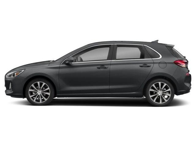2018 Hyundai Elantra GT GLS (Stk: 18005) in Ajax - Image 2 of 9