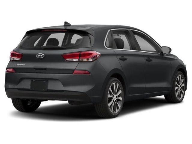 2018 Hyundai Elantra GT GLS (Stk: 18005) in Ajax - Image 3 of 9