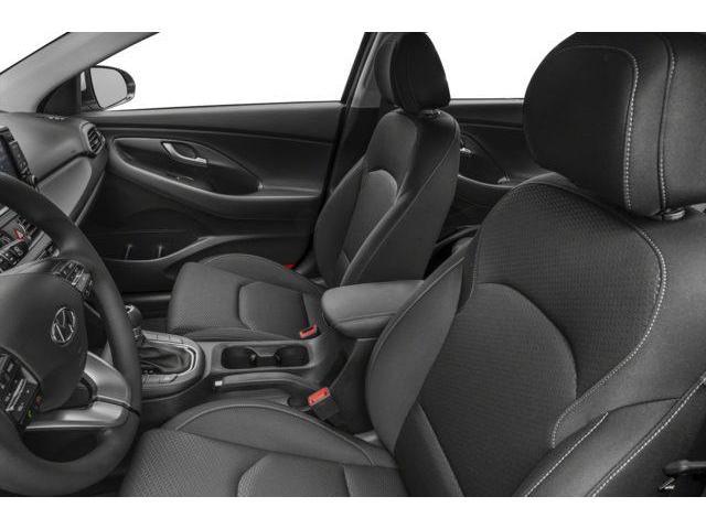 2018 Hyundai Elantra GT GLS (Stk: 18005) in Ajax - Image 6 of 9