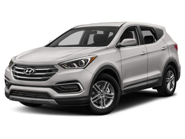 2018 Hyundai Santa Fe Sport 2.4 Base (Stk: 18114) in Ajax - Image 1 of 9