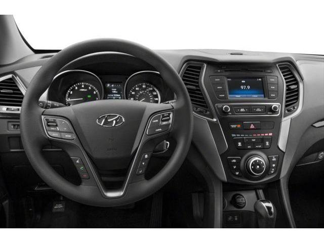 2018 Hyundai Santa Fe Sport 2.4 Base (Stk: 18114) in Ajax - Image 4 of 9