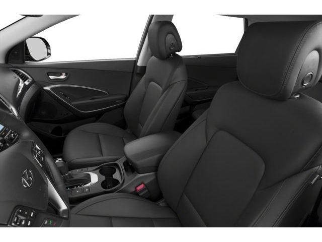 2018 Hyundai Santa Fe XL Ultimate (Stk: 18136) in Ajax - Image 6 of 9