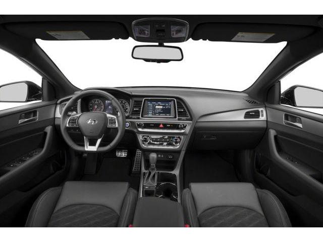 2018 Hyundai Sonata 2.0T Sport (Stk: 18173) in Ajax - Image 5 of 9
