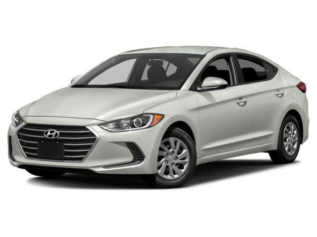 2018 Hyundai Elantra GL (Stk: 18221) in Ajax - Image 1 of 9