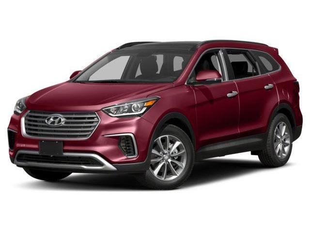 2018 Hyundai Santa Fe XL Luxury (Stk: 18345) in Ajax - Image 1 of 9