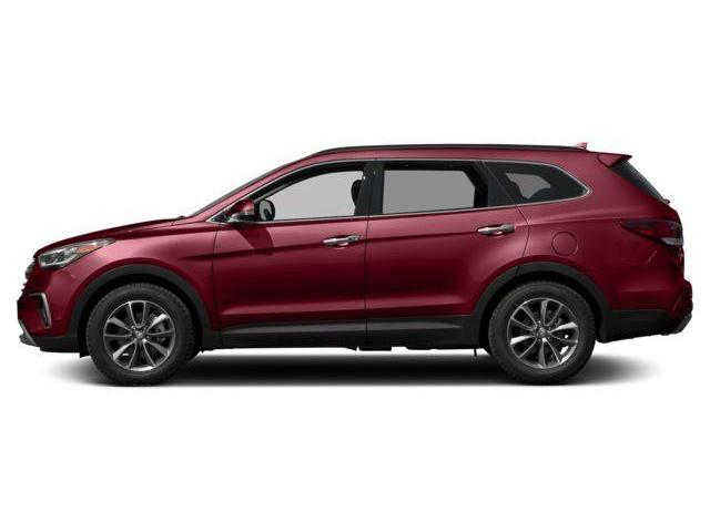 2018 Hyundai Santa Fe XL Luxury (Stk: 18345) in Ajax - Image 2 of 9