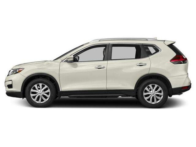 2017 Nissan Rogue SV (Stk: HC890840) in Scarborough - Image 2 of 9