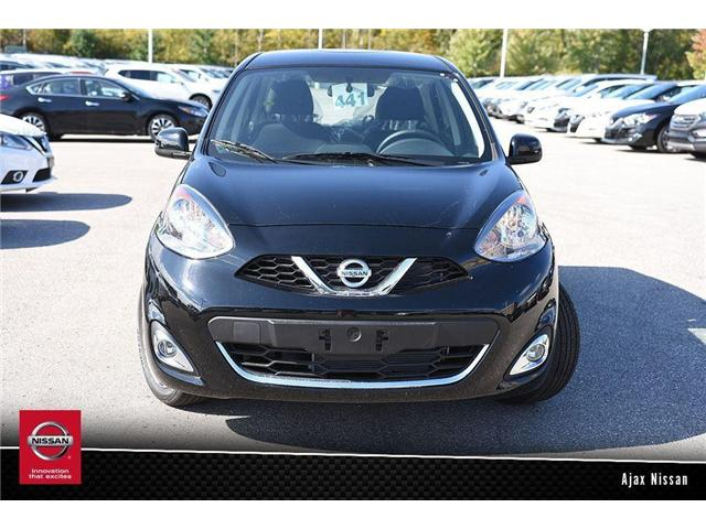 2017 Nissan Micra SV (Stk: S1519) in Ajax - Image 2 of 19