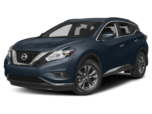2018 Nissan Murano SL (Stk: JN122038) in Whitby - Image 1 of 10